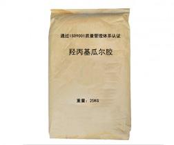 羟丙基瓜尔胶(GP-J102.J101)